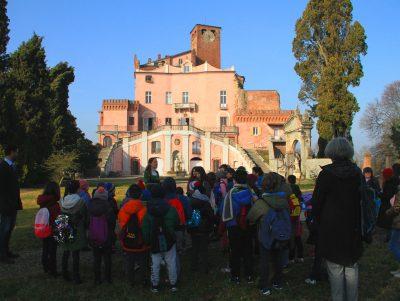 Scuole al Castello di San Giorgio Monferrato