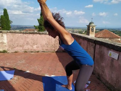 scolaresche al castello di San Giorgio Monferrato - visite per gruppi e bambini